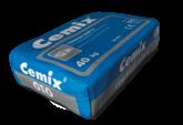 Cementový potěr 20